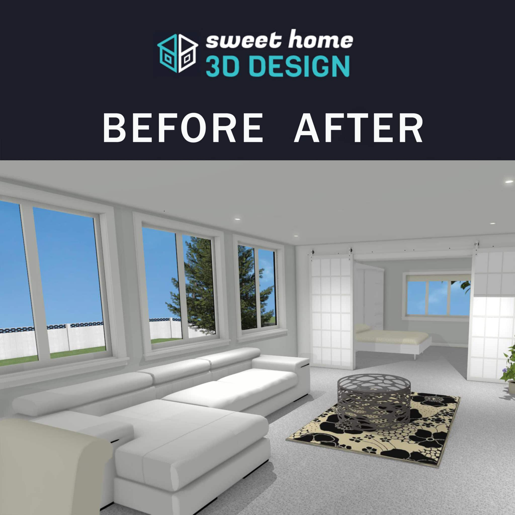 Compare the house before and after renovation you can save your time and money with right choice